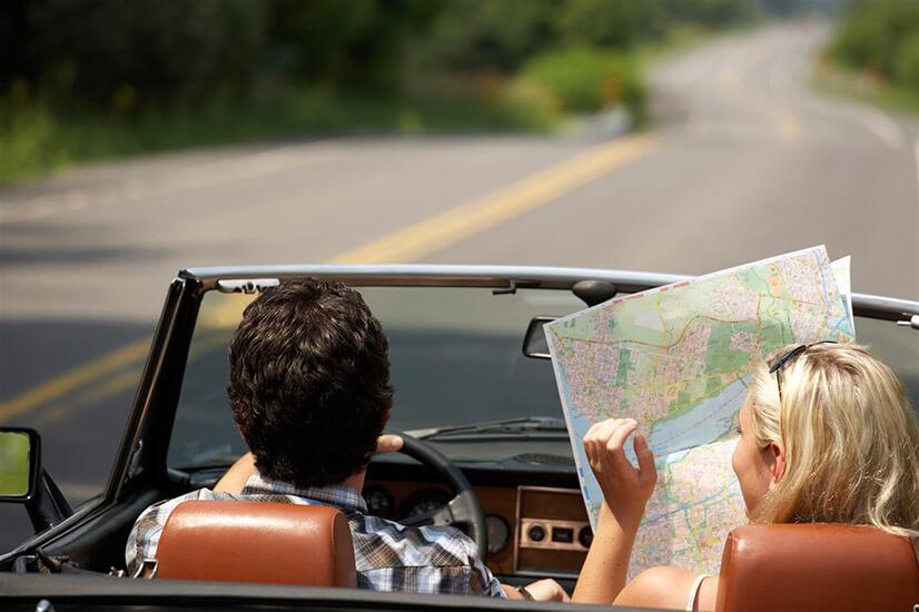 Куда поехать на уикенд из столицы? Обзор популярных направлений.