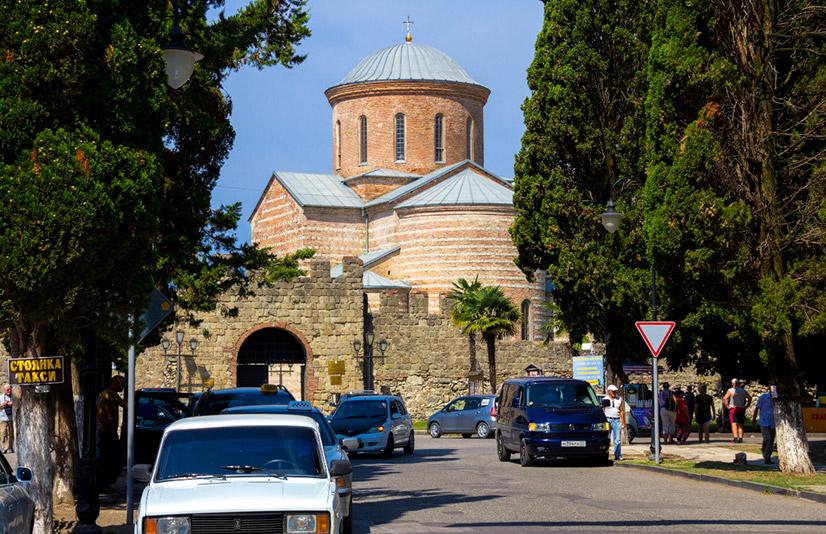 История и уникальность Патриаршего собора в Абхазии