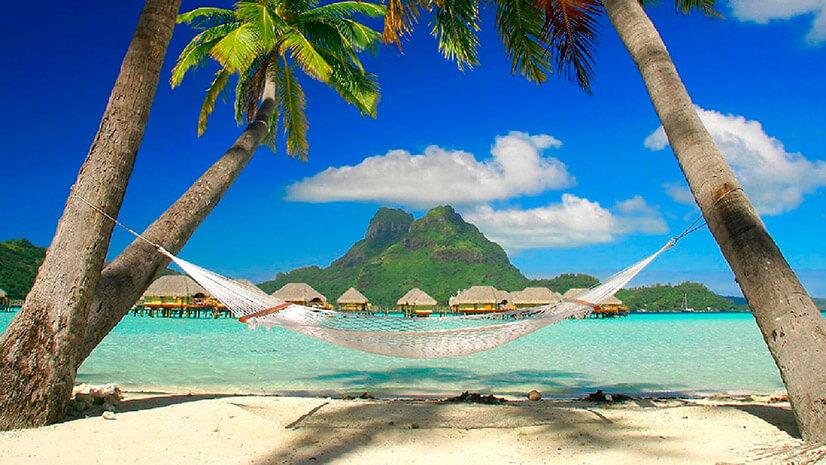Самостоятельный отдых на Маврикии
