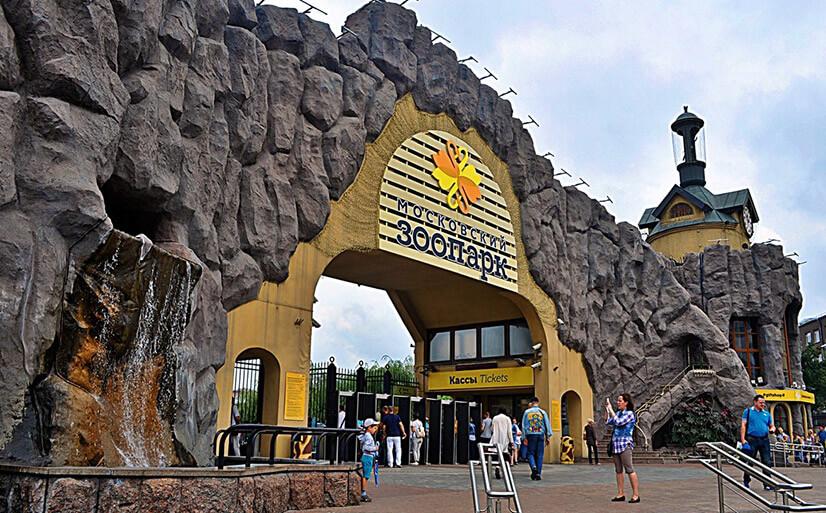 Московский зоопарк: особенности экспозиции и цены на посещение