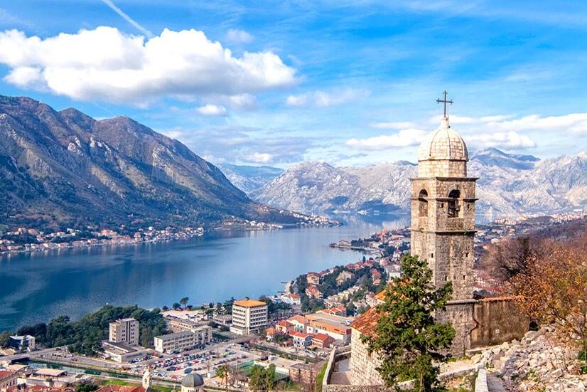 Тур в Черногорию: где купить и куда поехать?