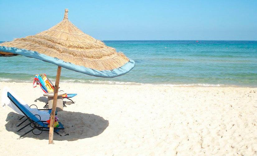Отели Туниса: рейтинг, обзор курортов и отзывы
