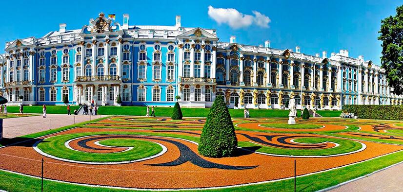мини отель город пушкин царское село