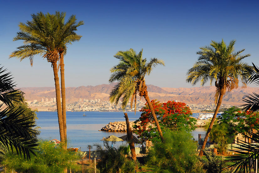 Стоимость туров в Иорданию