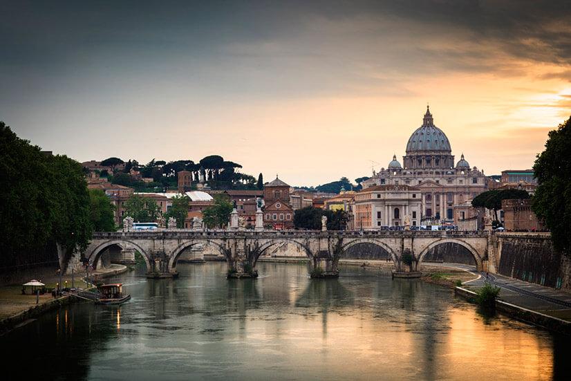 Римский собор Святого Петра: история святыни и правила посещения
