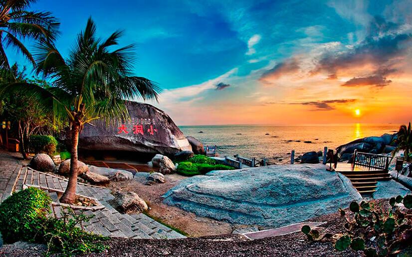 Экзотический Хайнань: отдых на острове и отзывы туристов