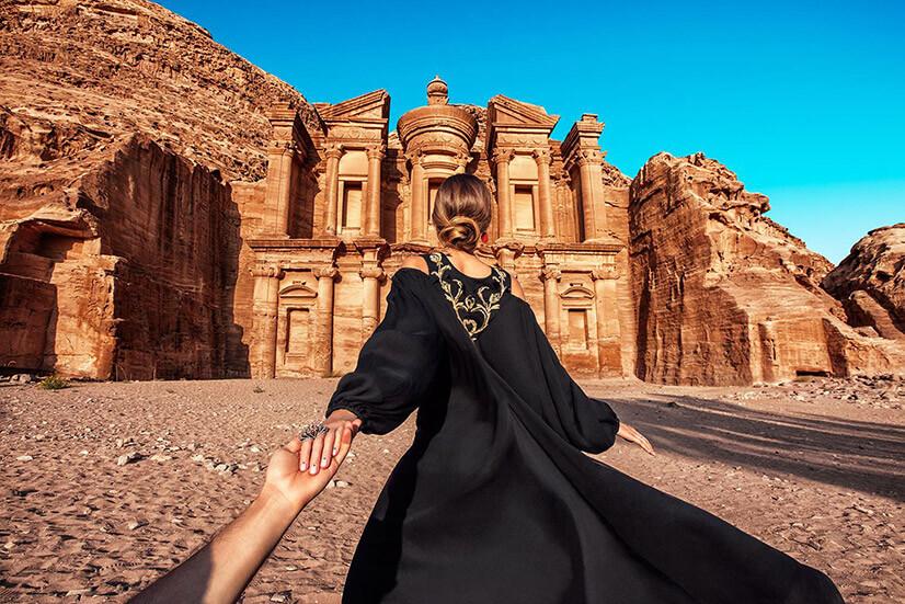 Отдых в Иордании: лучшие места, туры, отзывы