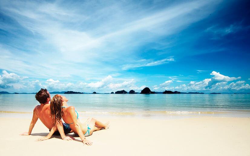 Летний отдых на море: идеи для поездки