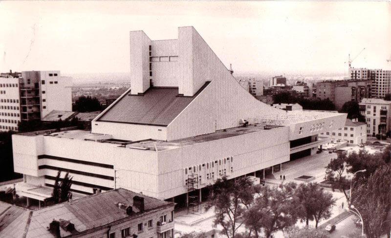 Музыкальный театр в Ростове-на-Дону: история и наши дни
