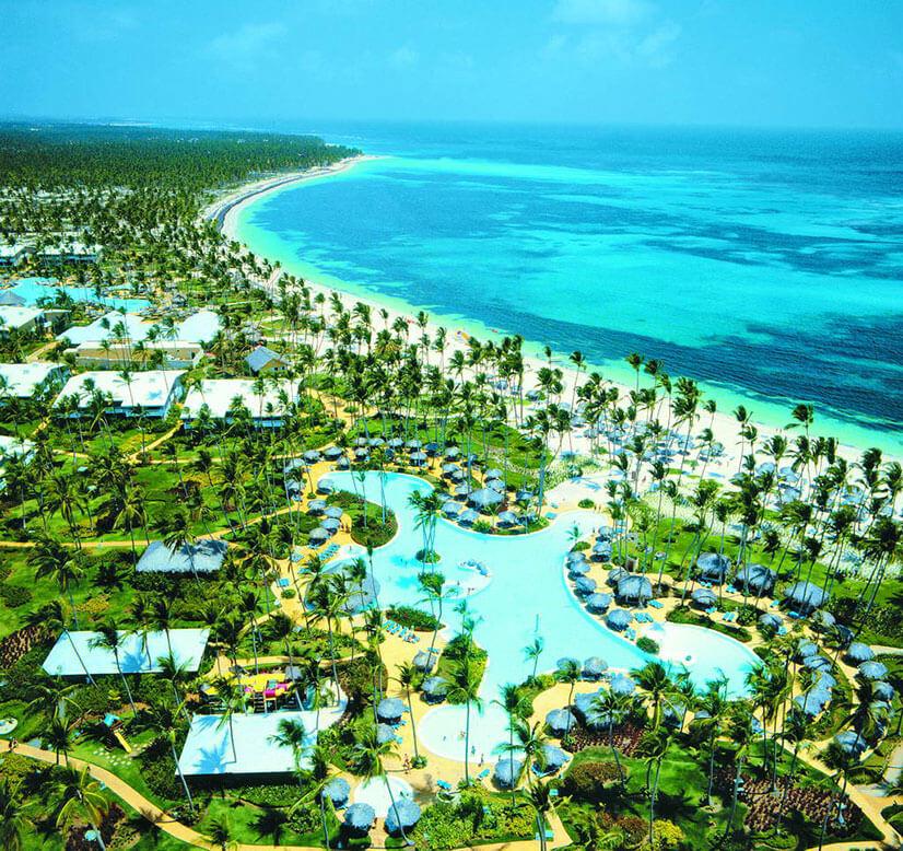 Доминиканский курорт Пунта-Кана