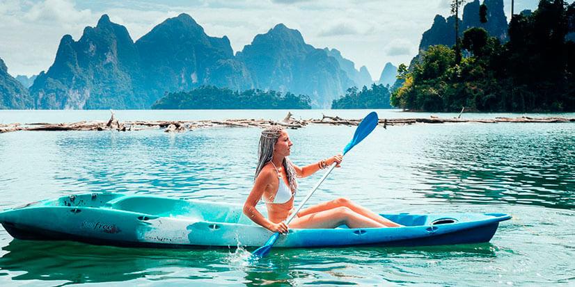 Паттайя или Пхукет: обзор популярных тайских курортов