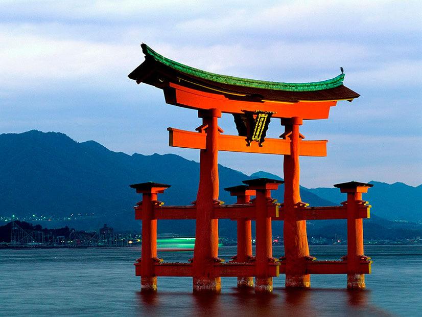 Поездка в Японию: обзор мест и достопримечательностей